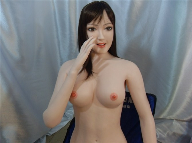 Japanese Real Dolls