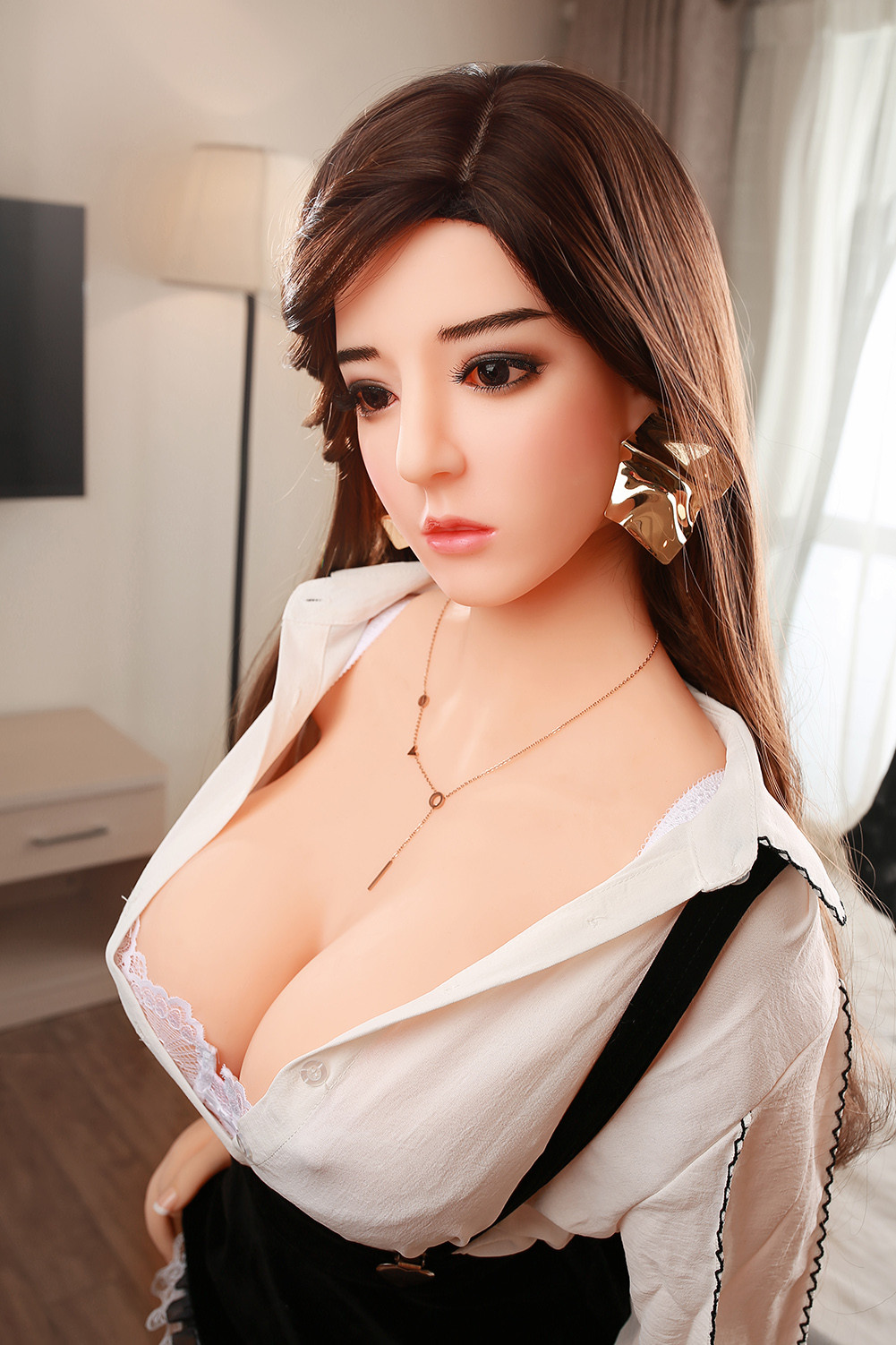 2018 NEW 168cm Small Mouth Chinese Girl