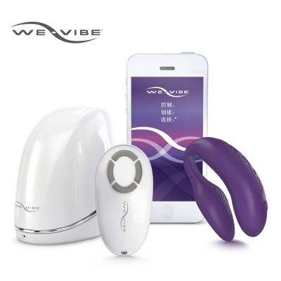 Android IOS system sex toy for couples